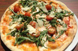 Pizzariea Ostseeallee