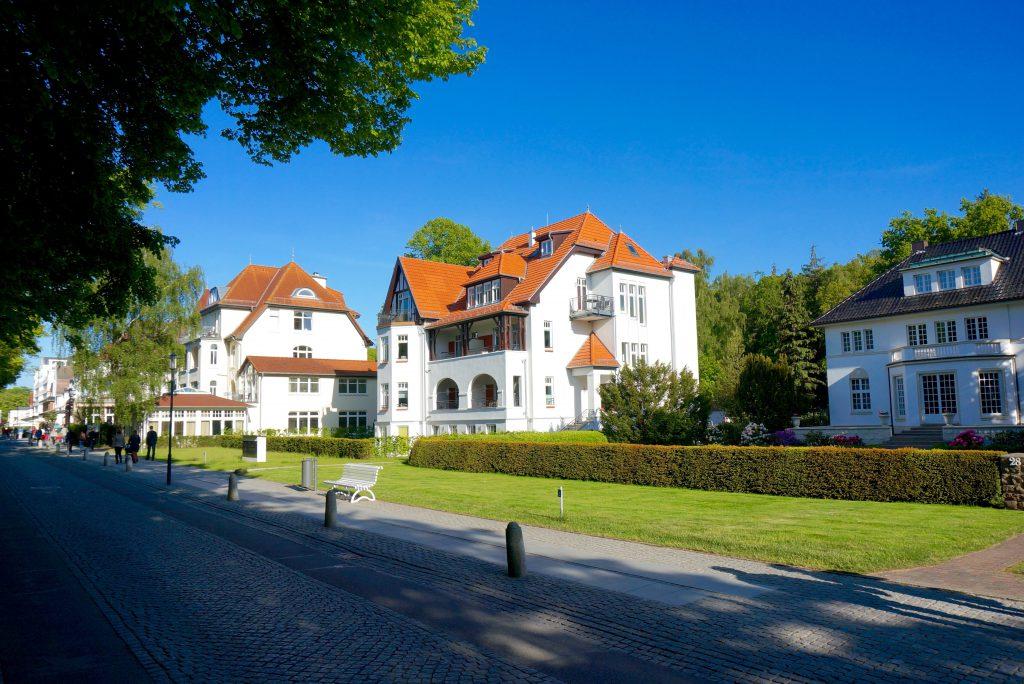 Villa Löwenstein in Kühlungsborn