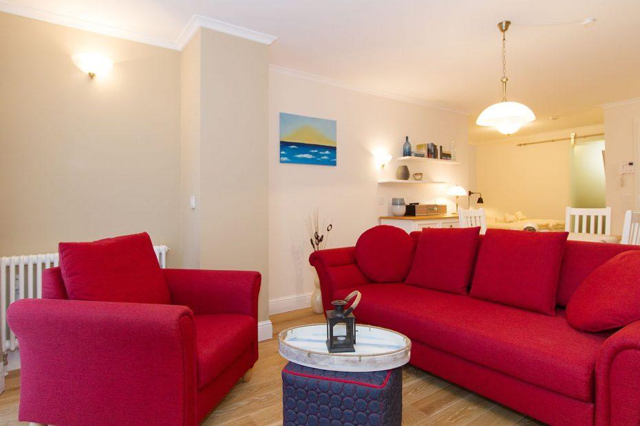 Apartment 01 Sofa