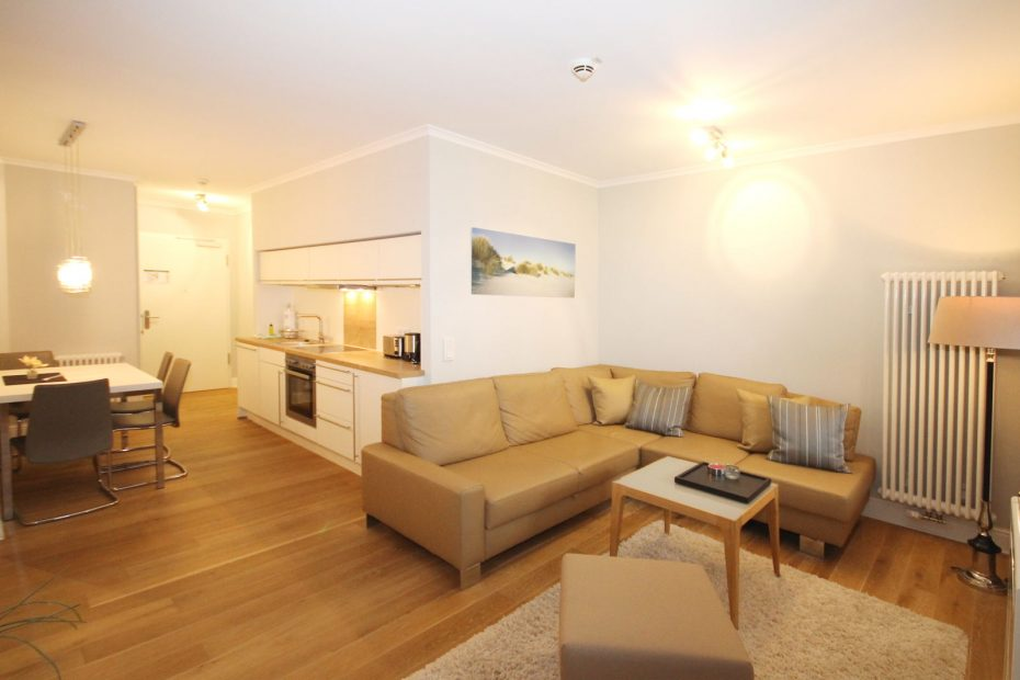 Apartment 6 Sofa