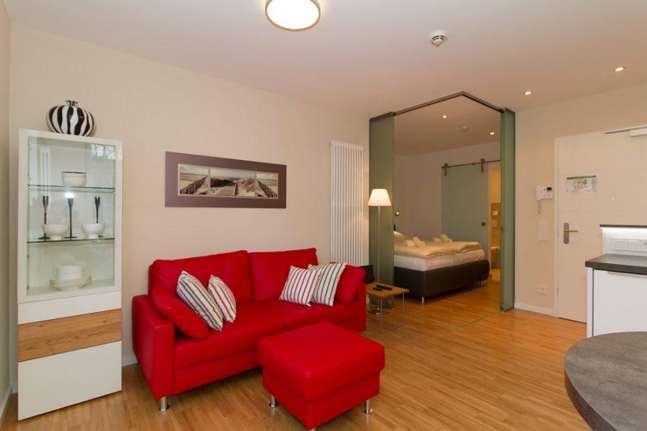 Wohnung 09 Sofa