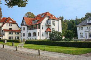 Villa Löwenstein Kühlungborn