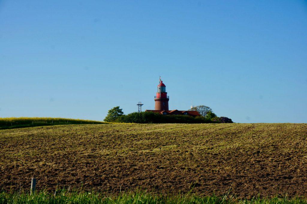 Leuchtturm Bastorf Ostsee